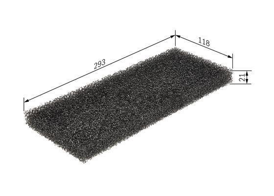 BOSCH Filter, Innenraumluft für RENAULT TRUCKS - Artikelnummer: 1 987 431 171