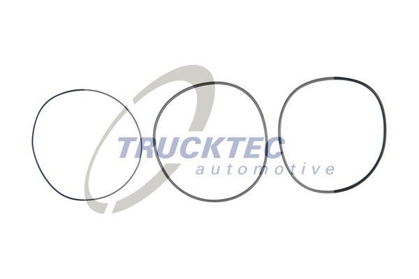 TRUCKTEC AUTOMOTIVE O-ringssats, cylinderfoder 01.43.130 till MERCEDES-BENZ:köp dem online