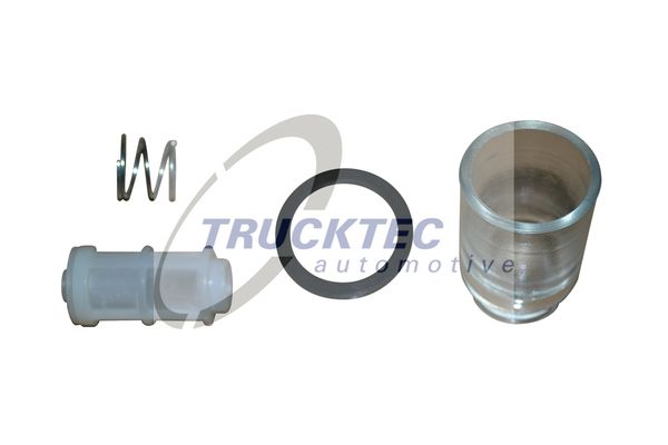 01.14.015 TRUCKTEC AUTOMOTIVE Kraftstofffilter für SCANIA 3 - series jetzt kaufen