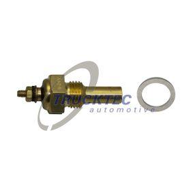 01.42.009 TRUCKTEC AUTOMOTIVE SW: 19, Anschlussanzahl: 1 Sensor, Kühlmitteltemperatur 01.42.009 günstig kaufen