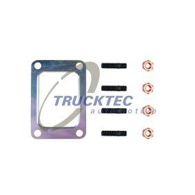 TRUCKTEC AUTOMOTIVE Packningssats, laddare 01.43.311 - köp med 30% rabatt