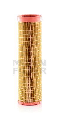 MANN-FILTER Sekundärluftfilter für TERBERG-BENSCHOP - Artikelnummer: CF 15 116/2