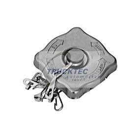 Verschlussdeckel, Kühlmittelbehälter TRUCKTEC AUTOMOTIVE 01.40.071 mit 22% Rabatt kaufen