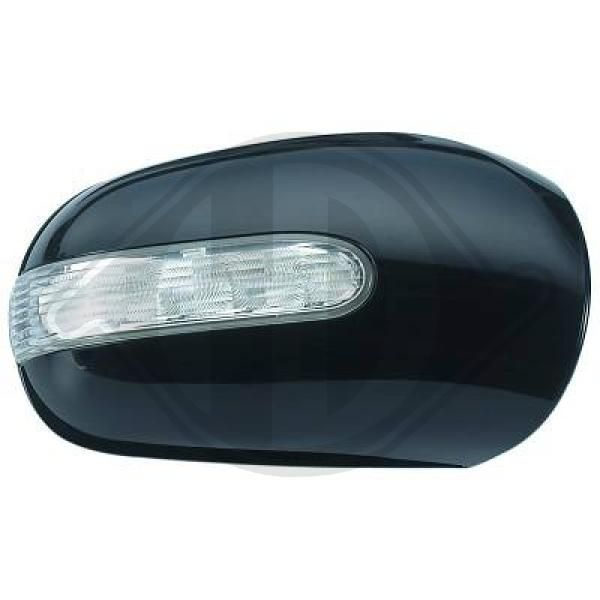 Side view mirror cover 1690227 DIEDERICHS — only new parts