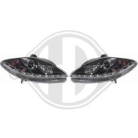 Reflektor Do Seat Altea Xl 5p5 5p8 2006 Tanio Zamówić Online