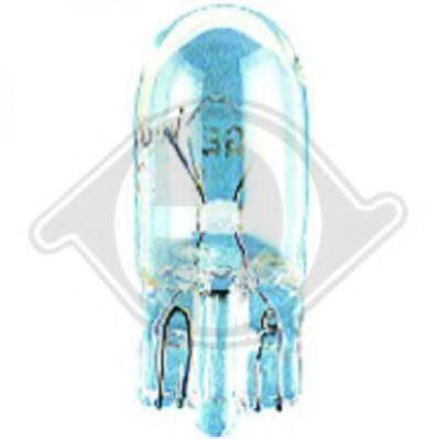 OE Original Glühbirne Kennzeichenbeleuchtung 9500083 DIEDERICHS