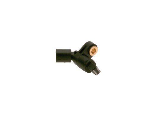 0986594001 ABS Sensor BOSCH 0 986 594 001 - Große Auswahl - stark reduziert