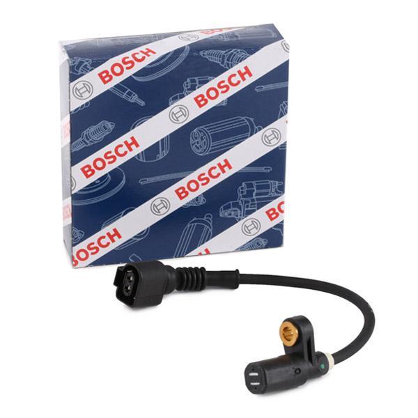 WS008 BOSCH mit Kabel Länge über Alles: 290mm Sensor, Raddrehzahl 0 986 594 008 günstig kaufen