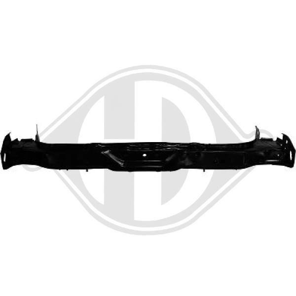 Buy Beam axle DIEDERICHS 6016014