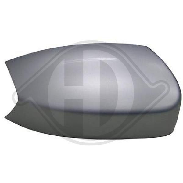 Side mirror covers 1485426 DIEDERICHS — only new parts