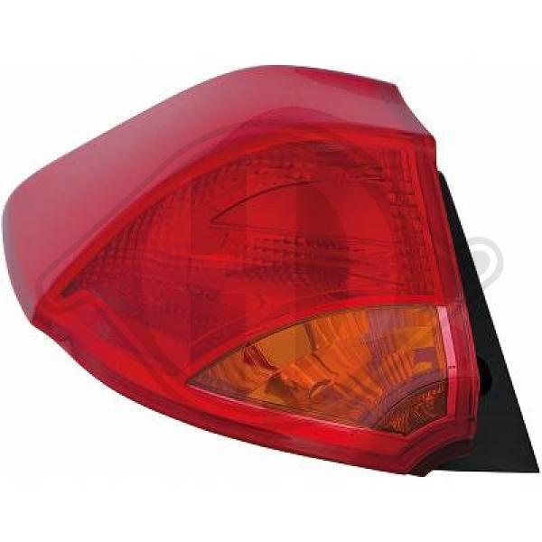 Original RENAULT Lüfter Klimaanlage 6540101