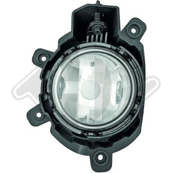 OE Original Lüfter, Klimakondensator 6540101 DIEDERICHS