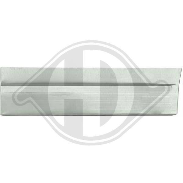 Portiere / componenti 9417212 DIEDERICHS — Solo ricambi nuovi