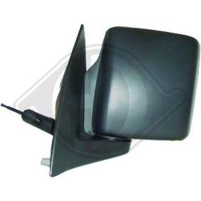 Van Wezel 3789804 Espejos Exteriores para Autom/óviles