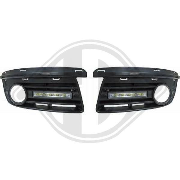 Pirkti 2232488 DIEDERICHS HD Tuning Dienos metu naudojamų šviesų komplektas 2232488 nebrangu