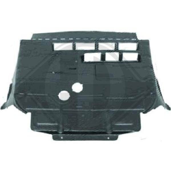 DIEDERICHS: Original Motor- / Unterfahrschutz 8066797 ()