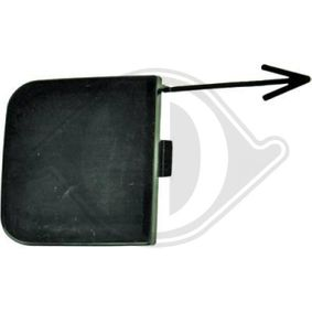 buy and replace Flap, tow hook DIEDERICHS 2248059