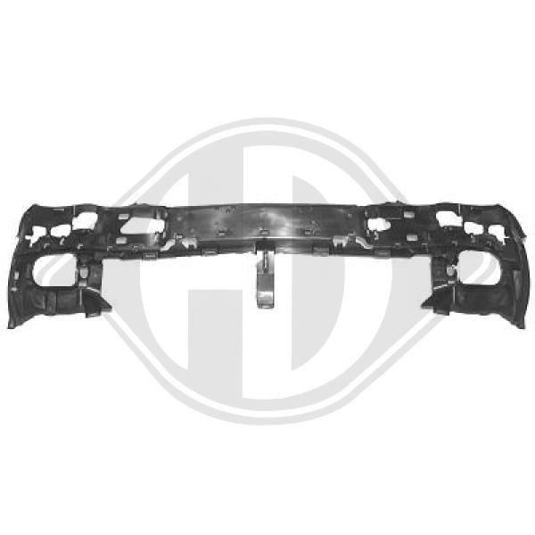 Componenti luce posteriore 1670090 DIEDERICHS — Solo ricambi nuovi