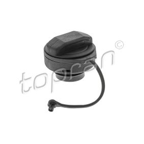 112 984 TOPRAN mit Halteband Verschluss, Kraftstoffbehälter 112 984 günstig kaufen
