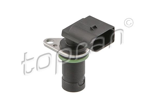 501 442 TOPRAN ohne Kabel Pol-Anzahl: 3-polig Impulsgeber, Kurbelwelle 501 442 günstig kaufen