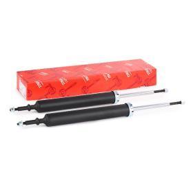 JGT1108T TRW Hinterachse, Gasdruck, TWIN, Zweirohr, Teleskop-Stoßdämpfer, oben Stift, unten Stift Länge: 526mm Stoßdämpfer JGT1108T günstig kaufen