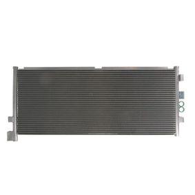 THERMOTEC Kondensor, klimatanläggning KTT110331 - köp med 27% rabatt