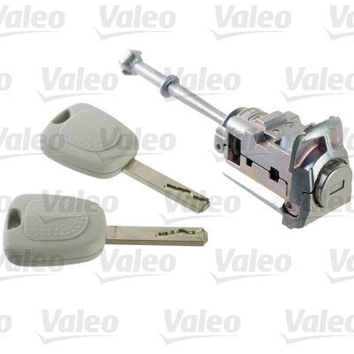 256973 VALEO Front, Right Lock Cylinder 256973 cheap