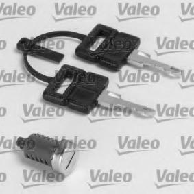 252386 VALEO Vehicle Tailgate Lock Cylinder 252386 cheap