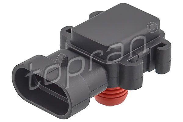 Original NISSAN Sensor, Saugrohrdruck 207 831