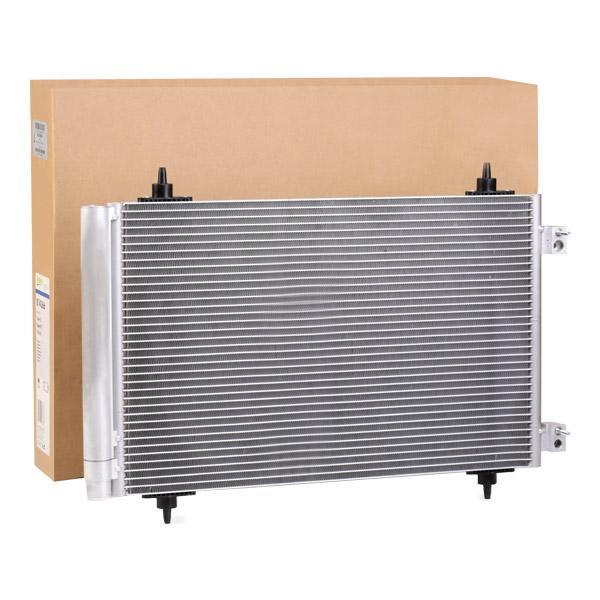 Condenseur, climatisation 814366 acheter - 24/7!