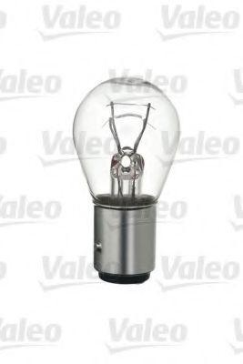 OE Original Heckleuchten Glühlampe 32105 VALEO