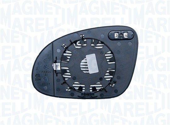 OE Original Spiegelglas Außenspiegel 182209047030 MAGNETI MARELLI