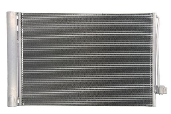 THERMOTEC: Original Kondensator Klimaanlage KTT110320 (Netzmaße: 590 X 422 X 16 mm)