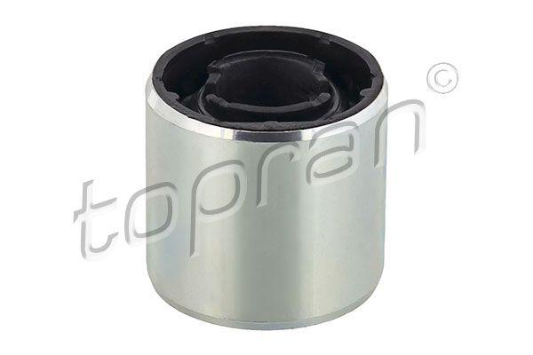 501 064 TOPRAN Vorderachse beidseitig, für Querlenker Ø: 66mm Lagerung, Lenker 501 064 günstig kaufen