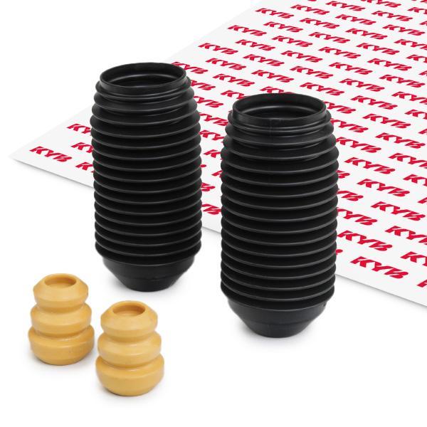 KYB: Original Stoßdämpfer Staubschutzsatz und Anschlagpuffer 910105 ()