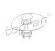 Скоби 407 911 TOPRAN — само нови детайли