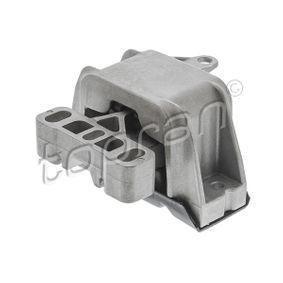 Schaltgetriebe FORTUNA LINE FZ90694 Lagerung
