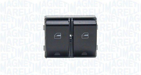 Interruptor elevalunas Topran 114 738 para VW Polo fox 5z1 5z3 5z4 9a4 9a2 9n2 9a6