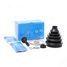 VKN401 SKF Thermoplast Höhe: 113mm, Innendurchmesser 2: 29mm, Innendurchmesser 2: 97,2mm Faltenbalgsatz, Antriebswelle VKJP 1466 günstig kaufen