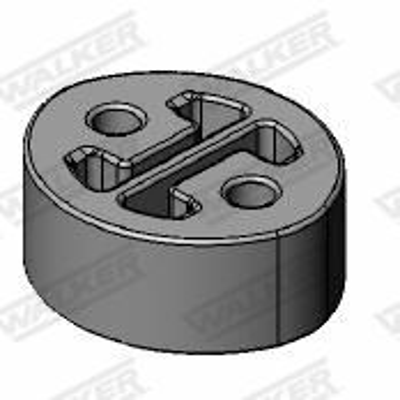80324 Gummistreifen, Abgasanlage WALKER - Markenprodukte billig
