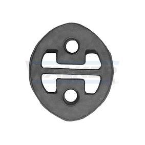 80324 Gummistreifen, Abgasanlage WALKER 80324 - Große Auswahl - stark reduziert