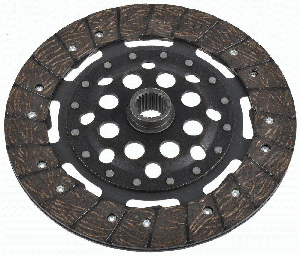 Buy original Clutch plate SACHS 1864 634 019