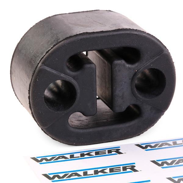 WALKER   Halter, Abgasanlage 80332
