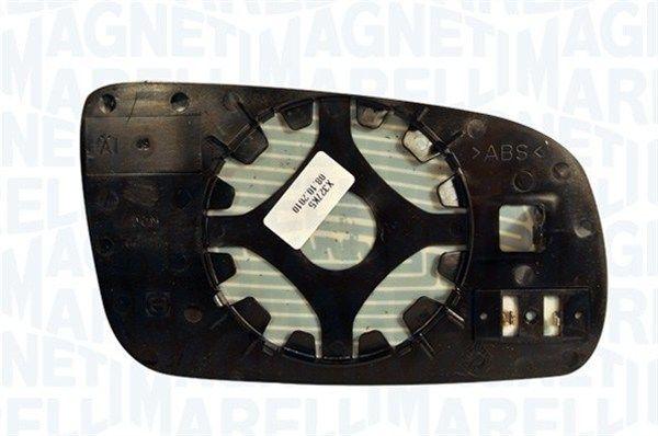 Original OPEL Rückspiegelglas 351991302670