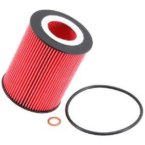 PS-7007 Filtre à huile K&N Filters - Produits de marque bon marché