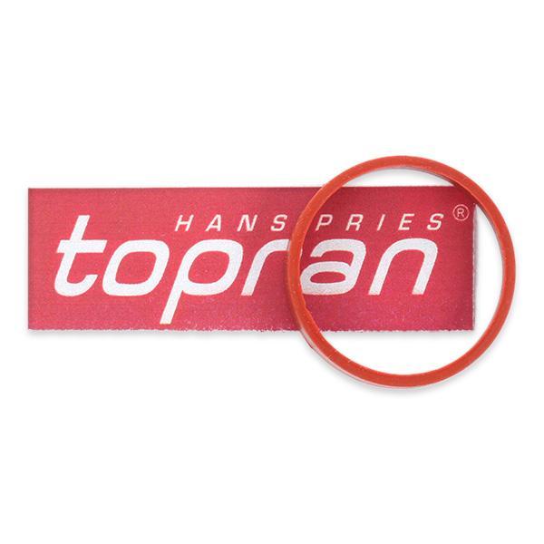 Köp TOPRAN 501 271 - Packningssats insugsgrenrör: Sugrör, Upptill, FPM (fluor-gummi)