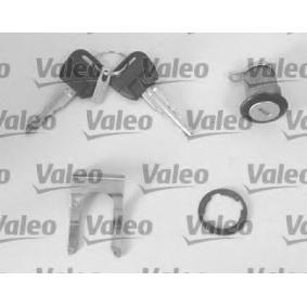 SR109C VALEO Left, Front Lock Cylinder 252743 cheap