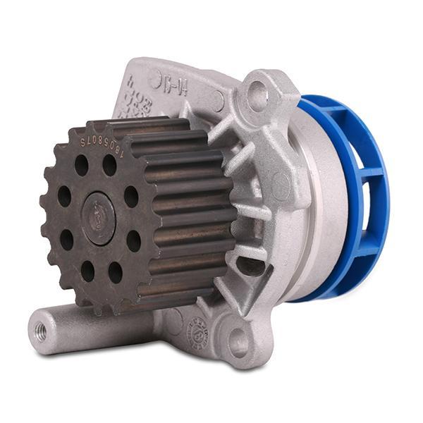 SKF | Registerreimsett med vannpumpe VKMC 01148-2