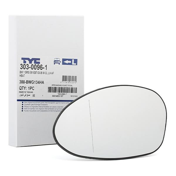 TYC: Original Spiegelglas 303-0096-1 ()