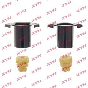 Zestaw ochrony przeciwpyłowej, amortyzator KYB 910103 kupić i wymienić